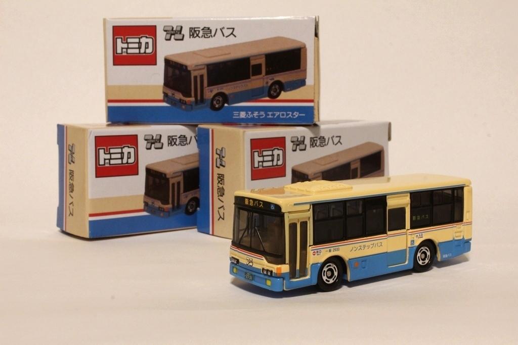 阪急 バス ツイッター